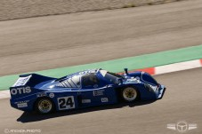 Rondeau M382 de 1982 ex Henri Pescarolo.