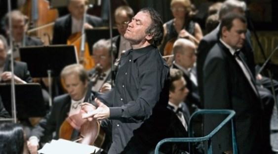 Orchestra Teatrului Mariinsky
