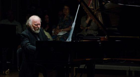 Radu Lupu și Vladimir Jurowski concertează pentru prima dată împreună