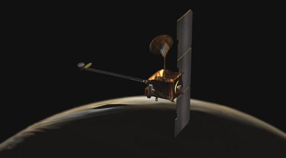 NASA va organiza o conferință de presă referitoare la planeta Marte