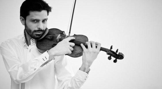 Ilarion Ionescu-Galaţi şi Răzvan Stoica, invitaţii Filarmonicii 'George Enescu'