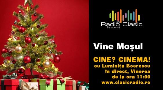 Crăciunul în filme