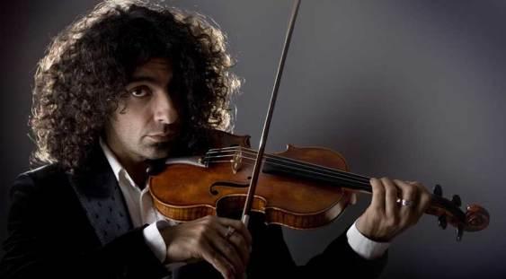 Violonistul Ara Malikian revine în România