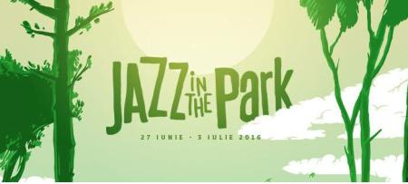 """Trei evenimente """"Jazz in the Park"""" vor anima Clujul în 2016"""