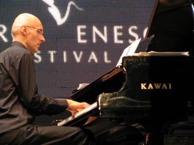 Pianistul Horia Maxim va interpreta 'Imperialul' de Beethoven la Oradea