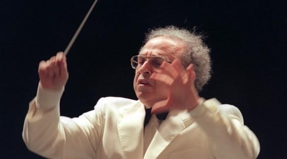 Orchestra Națională a Belgiei dirijată de Lawrence Foster susține un concert Enescu la Bruxelles