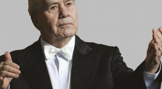 Concert extraordinar cu ocazia împlinirii a 91 de ani de la naşterea Maestrului Marin Constantin