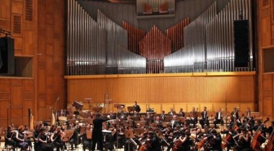 Final de stagiune pentru Orchestra Naţională Radio