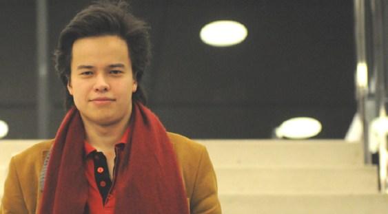 Violonistul Roman Kim revine la Cluj