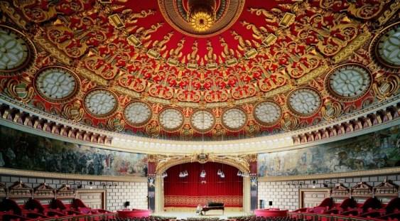 """Capodopere de Beethoven şi Ceaikovski, în viziunea lui Christian Badea la Filarmonica """"George Enescu"""""""