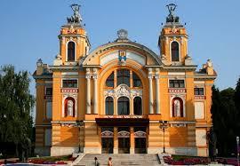 Recviemul de Marțian Negrea la Cluj Napoca
