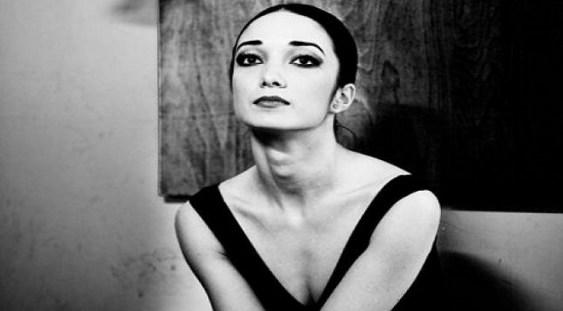 Marina Minoiu dansează, sâmbătă seară, în Manon