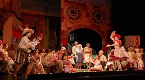 Premieră absolută pe scena Operei din Timișoara: Baletul 'Paiațe'