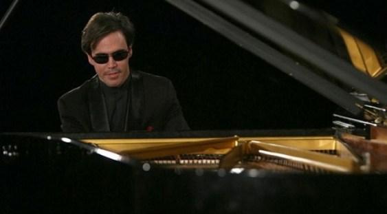 Pianistul ÉRDI Tamás, la Ateneul Român