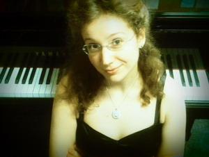 Muzica românească în recital