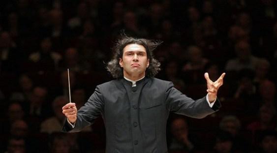 Vladimir Jurowski își prezintă viziunea asupra Festivalului Enescu