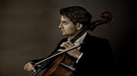 Valentin Răduțiu lansează primul său disc alături de o orchestră