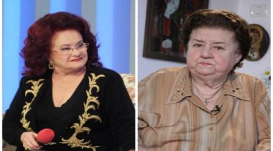 """Tamara Buciuceanu-Botez și Stela Popescu au primit titlul de """"Artist al Poporului"""""""