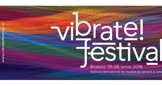 vibrate!festival – Peste 25 de evenimente muzicale şi artistice