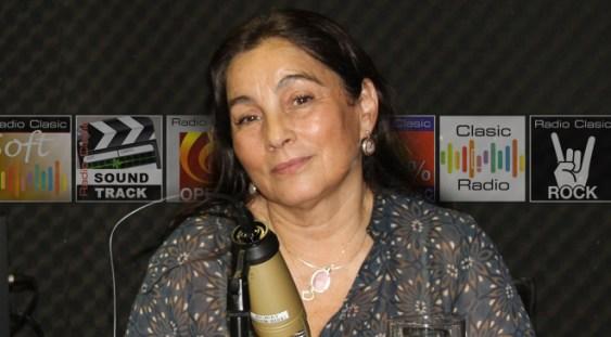 Daniela Vlădescu o voce care continuă să strălucească