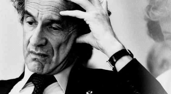 Elie Wiesel, laureat al Premiului Nobel pentru Pace și supraviețuitor al Holocaustului, a încetat din viață