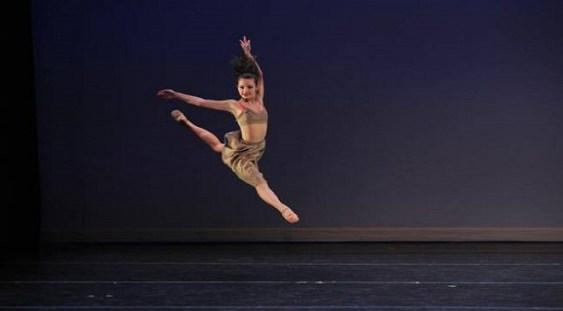 Francesca Velicu, prezentată oficial ca noua membră a English National Ballet