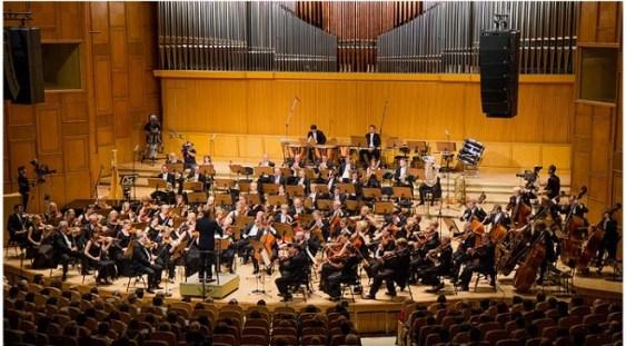 Festivalul RadiRO – evenimentul muzical al toamnei