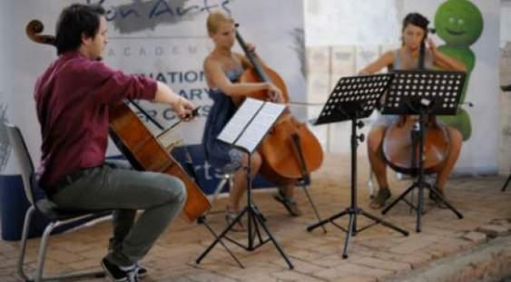 Continuă Festivalul ICon Arts Sibiu