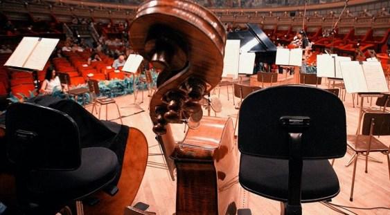 Câștigătorul Secțiunii Vioară a Concursului Enescu 2016 va participa la iPalpiti Festival of International Laureats