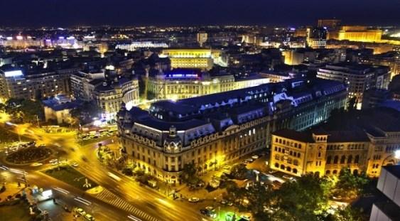 Bucureștiul intră în etapa finală pentru titlul de Capitală Europeană a Culturii 2021