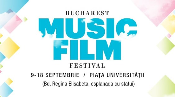 Bucharest Music Film Festival 2016
