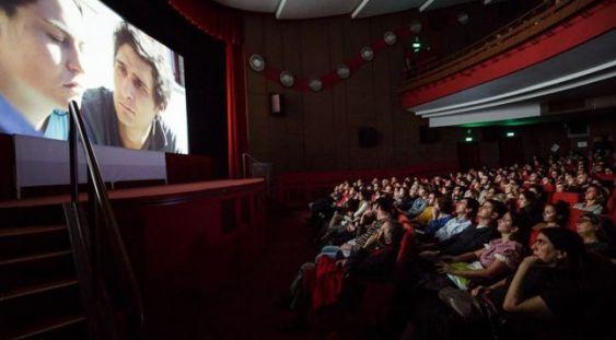 Les Films de Cannes revin la Bucureşti