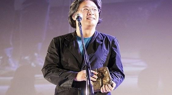 Park Chan-wook : Spre Sfântu Gheorghe am văzut cel mai frumos apus de soare
