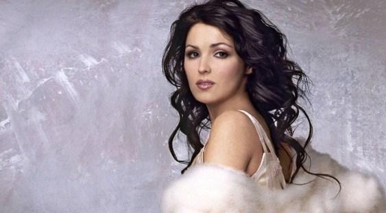 Anna Netrebko lansează un nou album – 'Verismo'