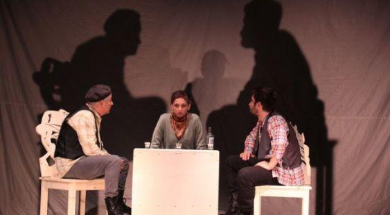 A început Bucharest Fringe, maratonul teatrului independent