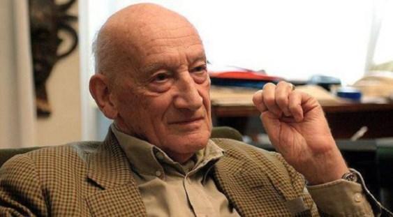 Istoricul Neagu Djuvara îşi anulează conferinţa programată pe 2 octombrie, la TNB