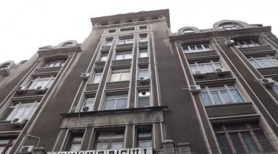 """Un nou teatru în Bucureşti: """"Apollo 111"""""""