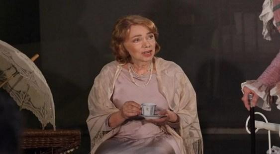 Valeria Seciu a fost premiată cu Premiul criticii FNT