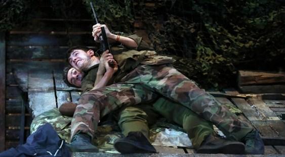 """No Man's Land"", în regia lui Alexander Morfov, la TNB"