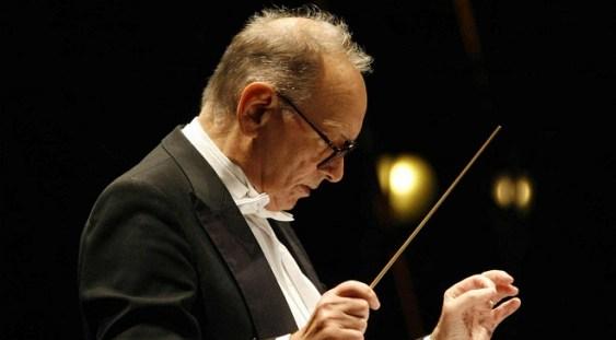 Compozitorul Ennio Morricone, concert la Vatican pentru persoanele fără adăpost