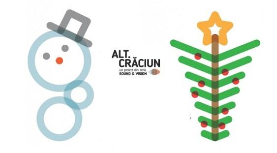 ALT.CRĂCIUN aduce concerte live în centrul istoric din București