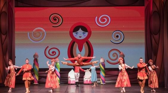 Începe a III-a ediţie a Festivalului Opera Copiilor