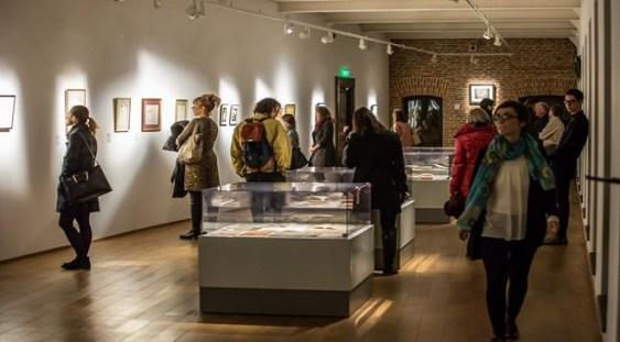 ArCuB continuă seria de expoziţii şi în anul 2017