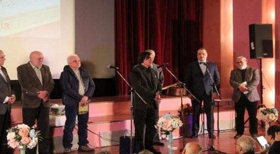 Mircea Cărtărescu, laureat al Premiului Național de Poezie Mihai Eminescu
