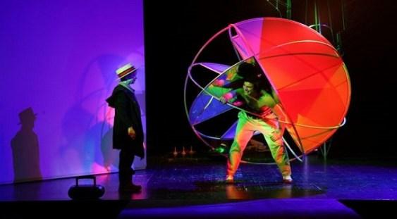 Dorina Chiriac va fi Micul Prinţ la Teatrul de Comedie