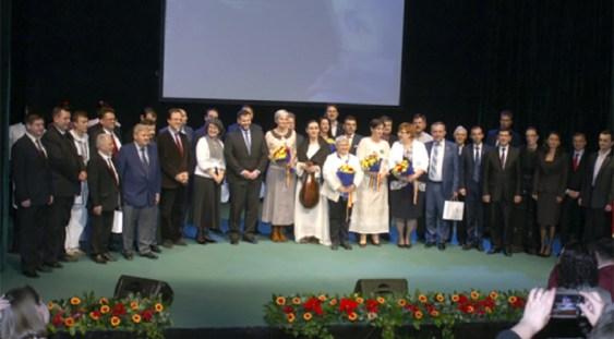 Gala Premiilor de Excelență pentru Românii din Comunitățile Istorice