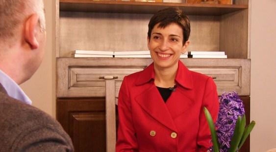 Interviul Săptămânii – Oana Marinescu, director de comunicare al Festivalului Enescu