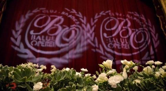 Marele Bal al Operei din Cluj Napoca