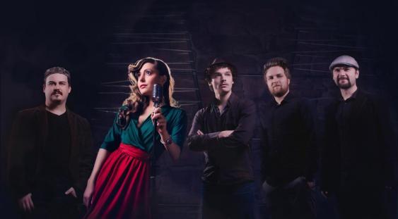 Elena Mîndru Quartet – concerte la New York