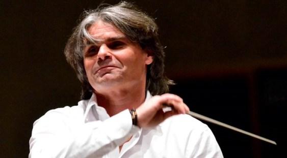 Dirijorul Ion Marin va colabora cu prestigioasa Universitate Mozarteum din Salzburg